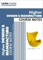 CFE Higher Design and Manufacture...
