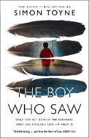 The Boy Who Saw: A gripping thriller...