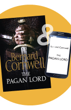 The Pagan Lord (Foyles-only hardback ...