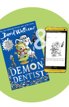 The Demon Dentist (Foyles-only...