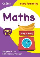 Collins Easy Learning Age 7-11 - ...