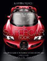 The Supercar Book for Boys: The...