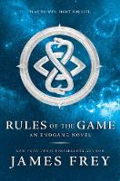 Rules of the Game (Endgame, Book 3): 3