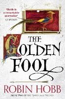 The Golden Fool (The Tawny Man...