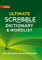 Collins Ultimate Scrabble Dictionary...