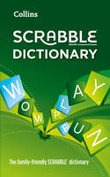Collins Scrabble Dictionary: The...