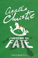 Postern of Fate: A Tommy & Tuppence...