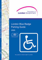 London Blue Badge Guide