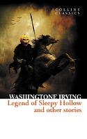 The Legend of Sleepy Hollow and Other...