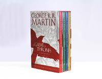 A Game of Thrones: The Graphic Novels...
