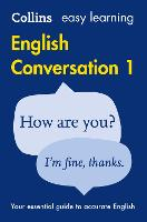 Collins Easy Learning English: Book ...