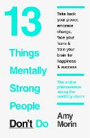13 Things Mentally Strong People ...