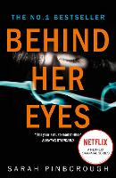 Behind Her Eyes: The Sunday Times #1...