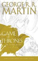 A Game of Thrones: Graphic Novel:...