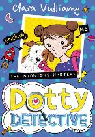 Midnight Mystery (Dotty Detective,...