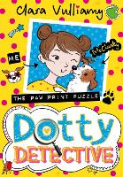 Dotty Detective and the Pawprint...