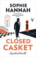 Closed Casket: The New Hercule Poirot...