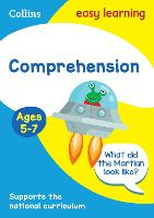 Comprehension Ages 5-7: New Edition...