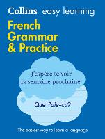 Collins easy learning French grammar ...