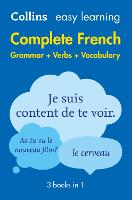 Easy Learning Complete French ...