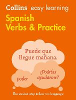 Collins easy learning Spanish verbs &...
