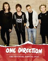 One Direction: The Official Annual: 2016