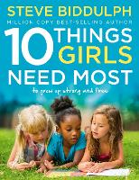 10 Things Girls Need Most: To Grow Up...