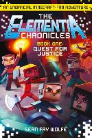 Quest for Justice (The Elementia...