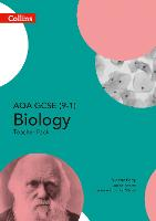 AQA GCSE (9-1) Biology: Teacher Pack