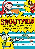 How Harry Riddles Made a Mega Amount...