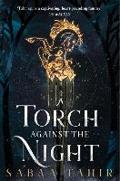 A Torch Against the Night (Ember...
