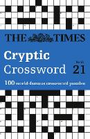 The Times Cryptic Crossword: 100...