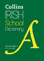 Collins Irish school dictionary