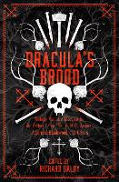 Dracula's Brood: Neglected Vampire...