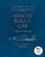 How to Build a Car: The Autobiography...