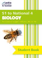 Secondary Biology: S1 to National 4...