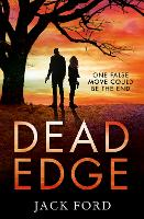 Dead Edge: the gripping political...