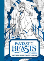 Fantastic Beasts and Where to Find...