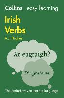 Collins Easy Learning Irish Verbs:...