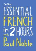 Essential French in 2 hours with Paul...