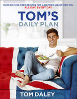 Tom's Daily Plan (Signed Edition)