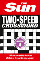 The Sun Two-Speed Crossword ...