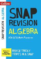 Algebra (for Papers 1, 2 and 3): AQA...