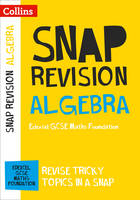 Algebra (for Papers 1, 2 and 3):...