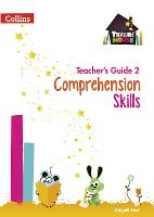 Comprehension Skills Teacher's Guide ...