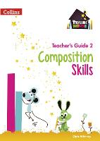 Composition Skills Teacher's Guide 2...