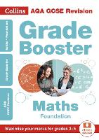 AQA GCSE Maths Foundation Grade...