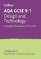 AQA GCSE Design & Technology...