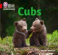 Cubs and Pups: Band 2A/Red (Collins...