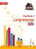 Comprehension Skills Pupil Book 5...